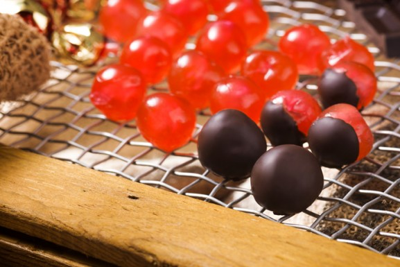 Caro - Product Maraschino Cherries